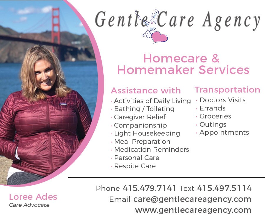 Gentle Care Agency