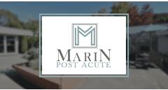 Marin Post Acute