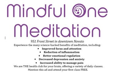 Mindful One Meditation
